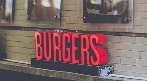6 Most Popular Burger Joints In Us